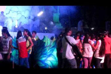 Jus' Leo n Zie Goan masala-Merces summer festival